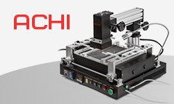 Infrared Rework Stations: Technological Benefits and ACHI Brand Review