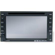 FlyAudio D7000Navi 22 Мультимедийный навигационный центр для Mitsubishi Outlander 2008 года - Краткое описание