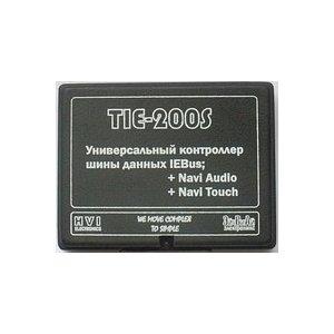 Контроллер для Toyota и Lexus TIE 200S