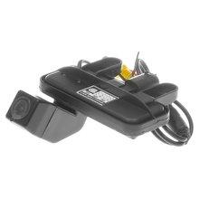 Камера заднего вида в ручку багажника для Mercedes Benz E класса - Краткое описание