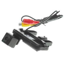 Tailgate Rear View Camera for Mercedes Benz B, E Class - Short description
