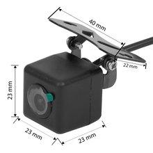 Universal Car Rear View Camera CS 8681A with Dynamic Parking Lines - Short description