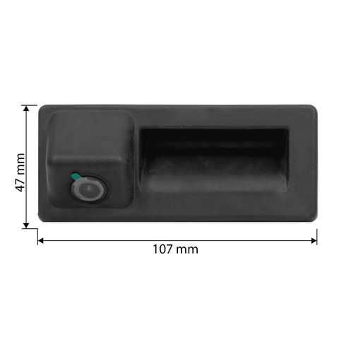 Rear View Camera for Audi A4L, A3