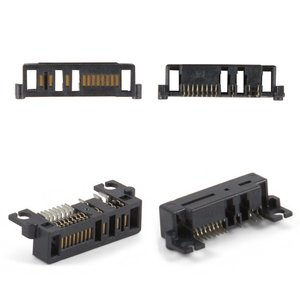 Charge Connector for Sony Ericsson Z200 Cell Phone