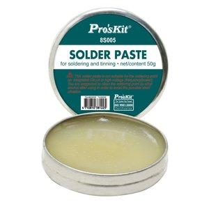 Soldering Paste Pro'sKit 8S005 (50 g)