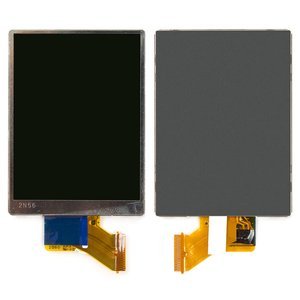 LCD for Canon A2200 IS Digital Camera