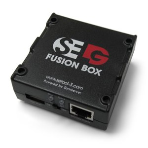 SELG Fusion Box LGTool Pack with SE Tool Card v1.107 (19 cables)