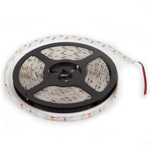 LED Strip SMD3528 (green, 300 LEDs, 12 VDC, 5 m, IP65)
