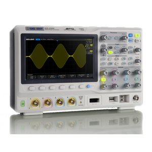 Super Phosphor Oscilloscope SIGLENT SDS2072X