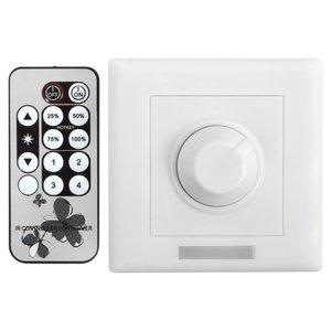 PWM Signal Dimmer with IR Remote Control ETH-8006
