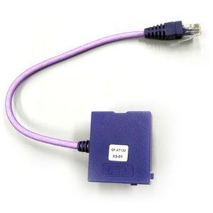 Cable F-Bus para JAF/UFS/Cyclone/Universal Box para Nokia X5-01