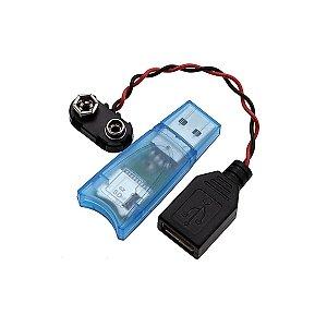 ezSD Ghost для разблокировки MicroSD / SDHC карт