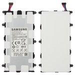 Аккумулятор SP4960C3B Samsung P3100 Galaxy Tab2 , Li-ion, 3,7 В, 4000 мАч, #GH43-03615A