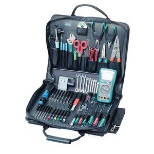 Набір інструментів ProsKit 1PK-9385B для електромонтажу