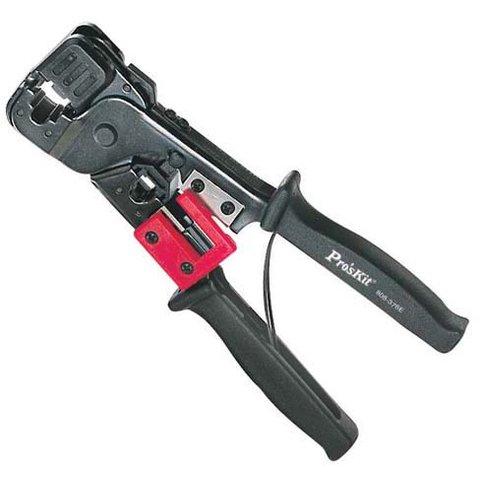 Модульный кримпер Pro'sKit 808-376E