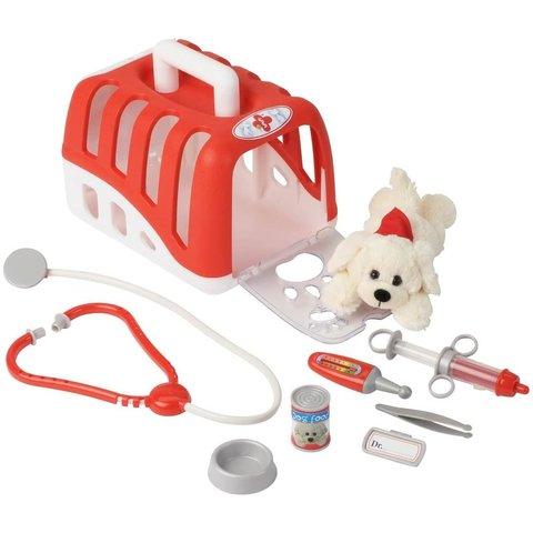 Игровой набор ветеринара Klein