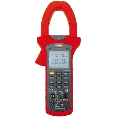Digital Clamp Meter UNI T UT231