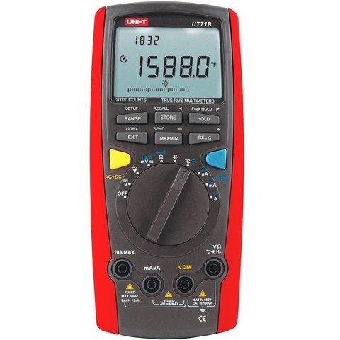 Digital Multimeter UNI T UT71B