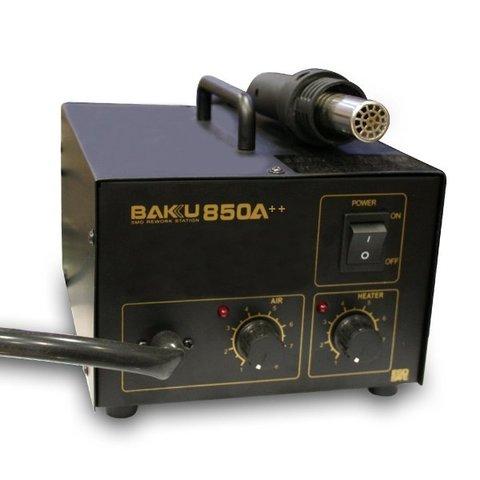 Hot Air Rework Station BAKU BK 850A++