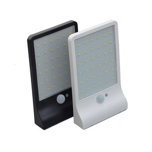 LED Solar Street Light SL-36 (with motion sensor, 3.7 V, 2000 mAh)